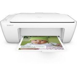 HP DESKJET 2130 all in one printer