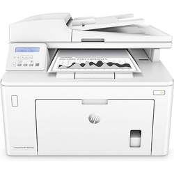 New HP LaserJet Pro M227sdn Multi Function Printer