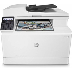 HP Color Laserjet PRO 181FW Printer