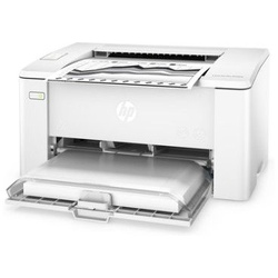 HP LaserJet Pro M102a Printer (G3Q34A) - White