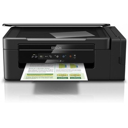 EPSON ECOTANK L3060 3 IN 1 PRINT SCAN COPY
