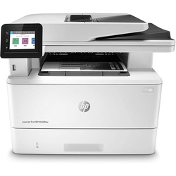 HP LaserJet Pro Multifunction M428fdw Wireless Laser Printer