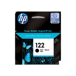 HP 122 Black Original Ink Cartridge(CH561HE)