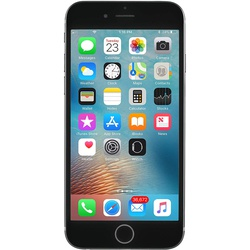Apple iPhone 6s, 32GB, Space Gray UnlockedGSM 4G LTE Dual-Core Phone