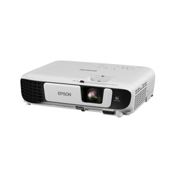 Epson EB S41 SVGA 3LCD Projector