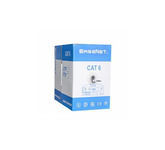 Cat 6 UTP Ethernet Cable 305M EaseNet