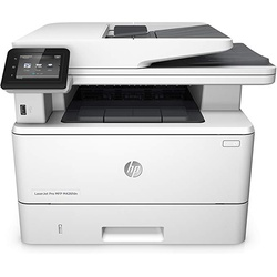 New HP LaserJet Pro MFP M426fdn Printer with Scanner,Copier and Fax