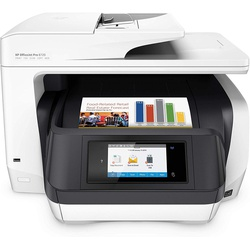 HP OfficeJet Pro 8720 All in One Wireless Printer