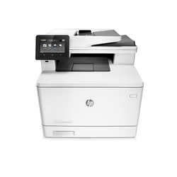 HP LaserJet Pro MFP M477fnw Wireless Color Printer CF377A