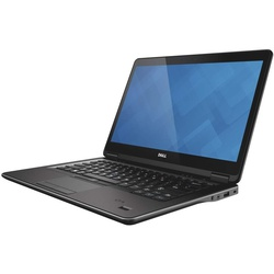 "Dell Latitude E7440 14.1"" Flagship Business Ultrabook Laptop Computer, Intel Core i7-4600U up to 3.3GHz, 4GB RAM, 500GB HDD, Bluetooth 4.0, HDMI, Windows 10 Professional"
