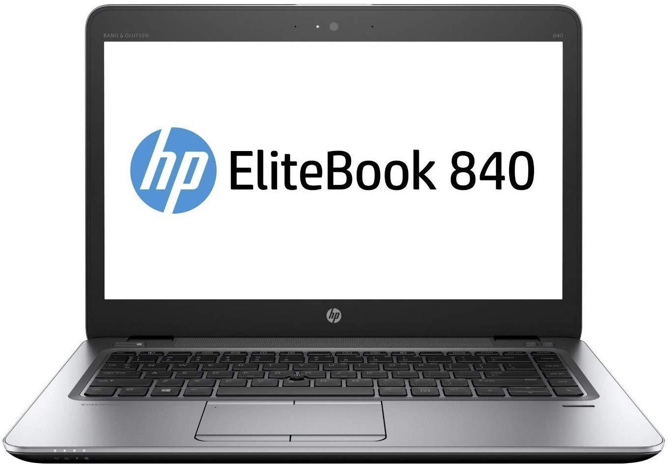 "HP EliteBook 840 G3 Laptop 14"" FHD Display Touch Screen, Intel Core i5 6300U 2.4Ghz, 256GB SSD , 8GB DDR4 RAM, Webcam, WiFi, Windows 10 Pro | Nairobi Computer Shop"